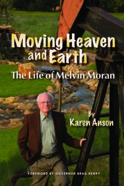 Heaven and Earth Karen Anson